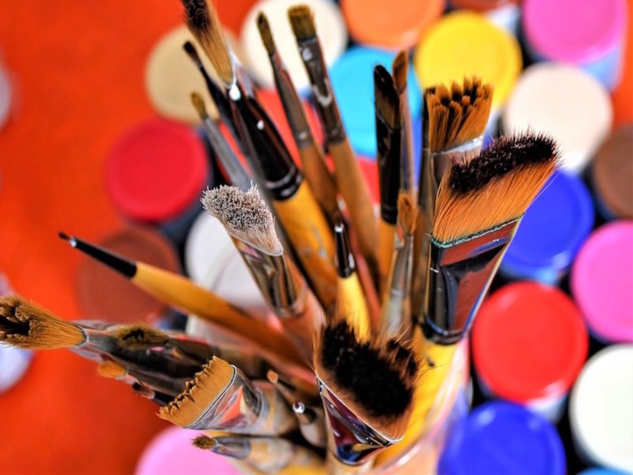 Weekly Youth Art Classes - Goulburn Accommodation