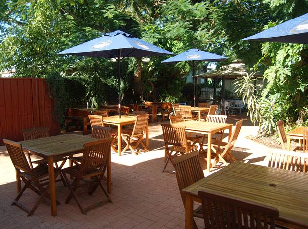 Four Iron Restaurant - Goulburn Accommodation