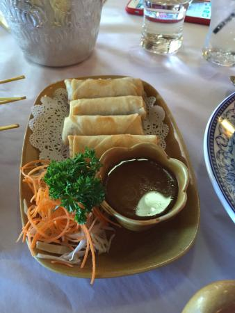 The River Thai Restaurant - Goulburn Accommodation