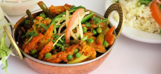 Indian Tandoori Restaurant - Goulburn Accommodation