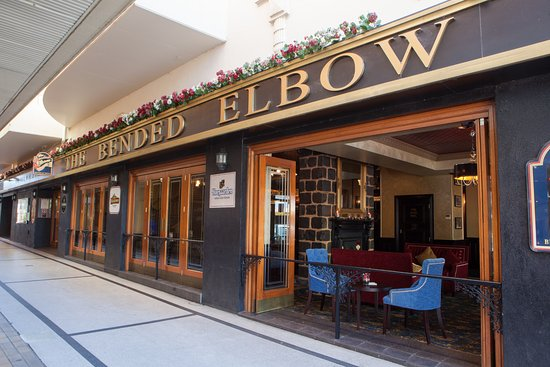 The Bended Elbow - Goulburn Accommodation