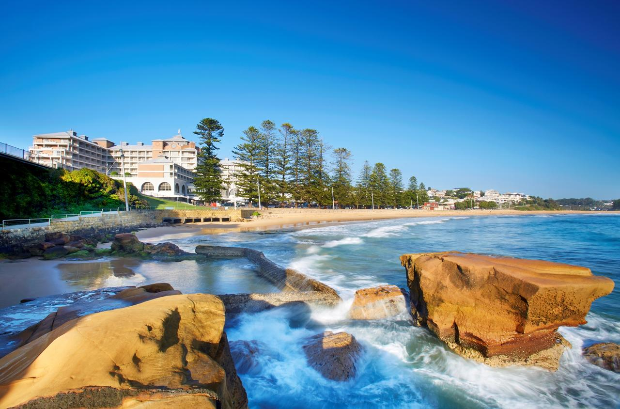 Crowne Plaza Terrigal Pacific - Goulburn Accommodation