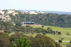 Almonta Park Lodge - Goulburn Accommodation