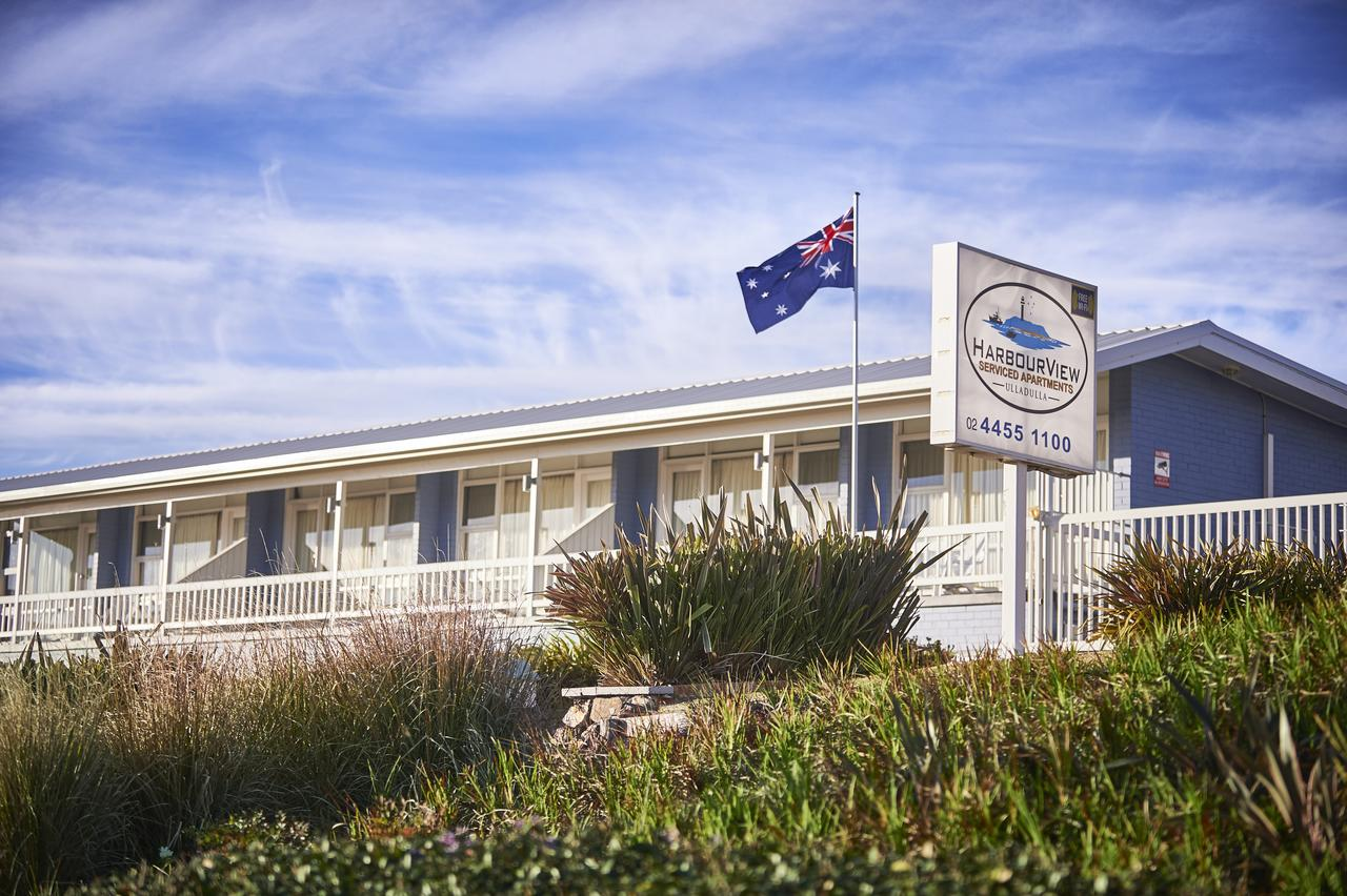 Harbour View Apartments - Goulburn Accommodation