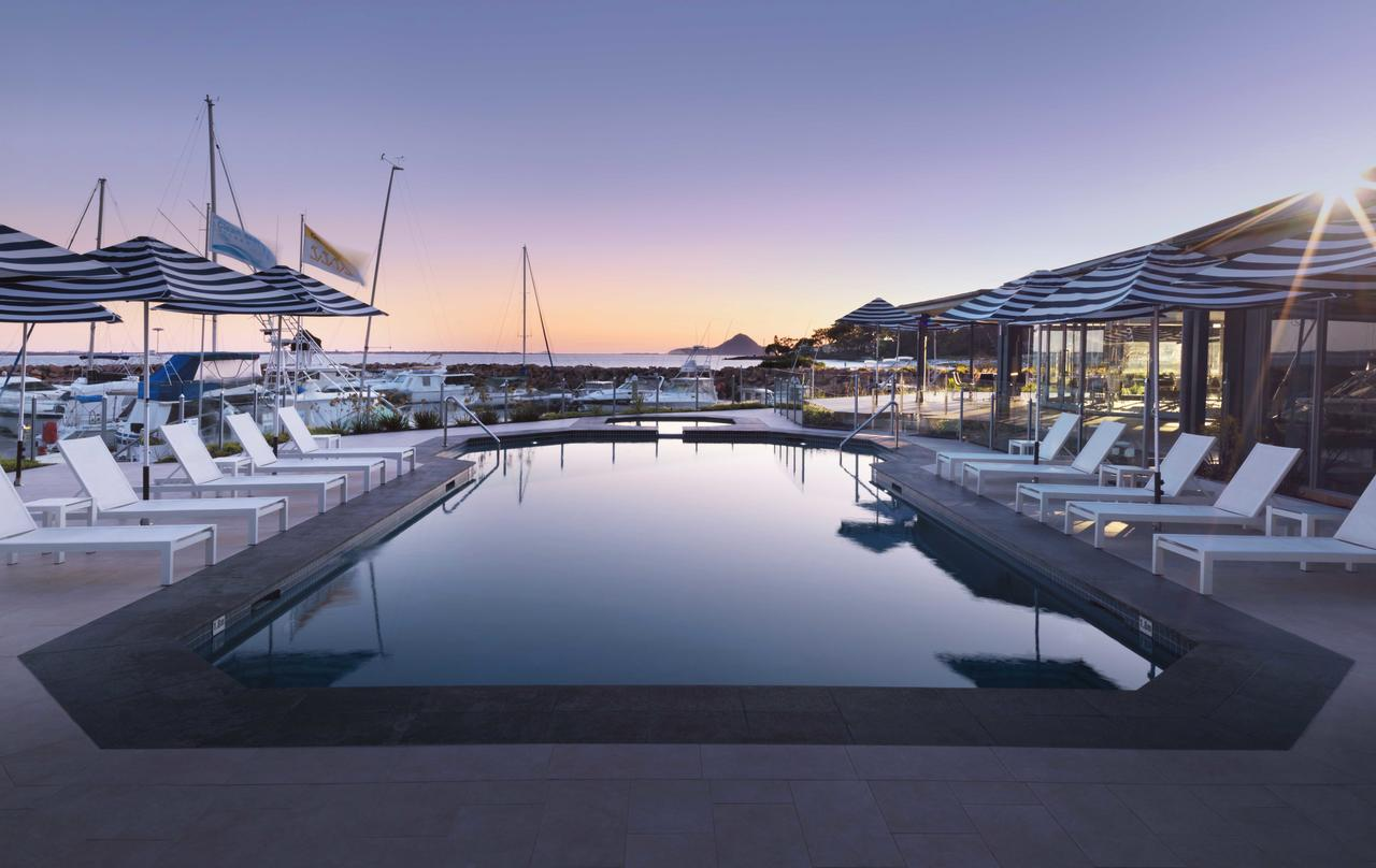 Anchorage Port Stephens - Goulburn Accommodation