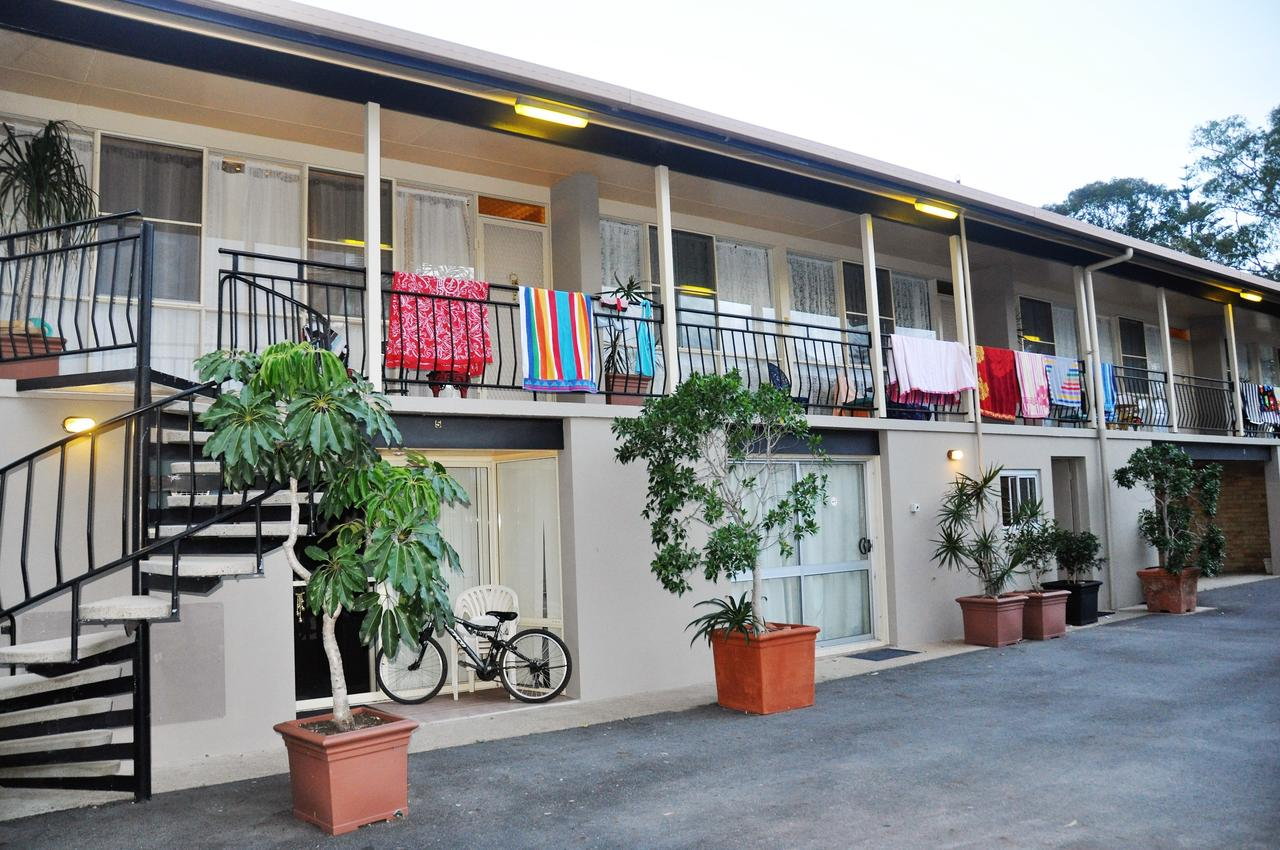 Sundial Holiday Units - Goulburn Accommodation