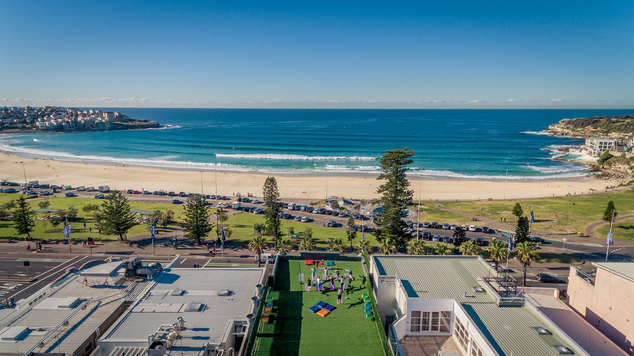 Wake Up Bondi Beach - Goulburn Accommodation