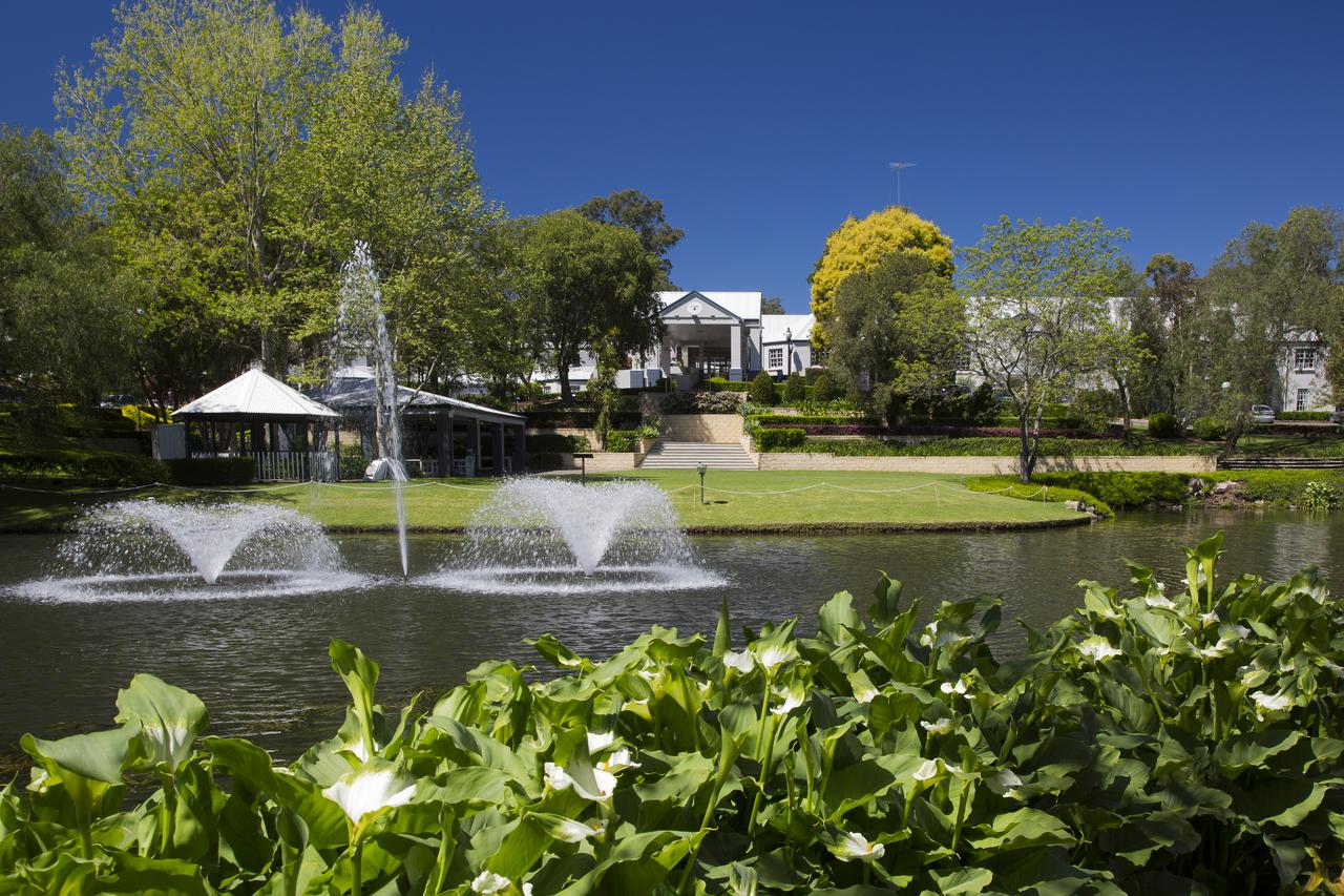 Crowne Plaza Hawkesbury Valley - Goulburn Accommodation