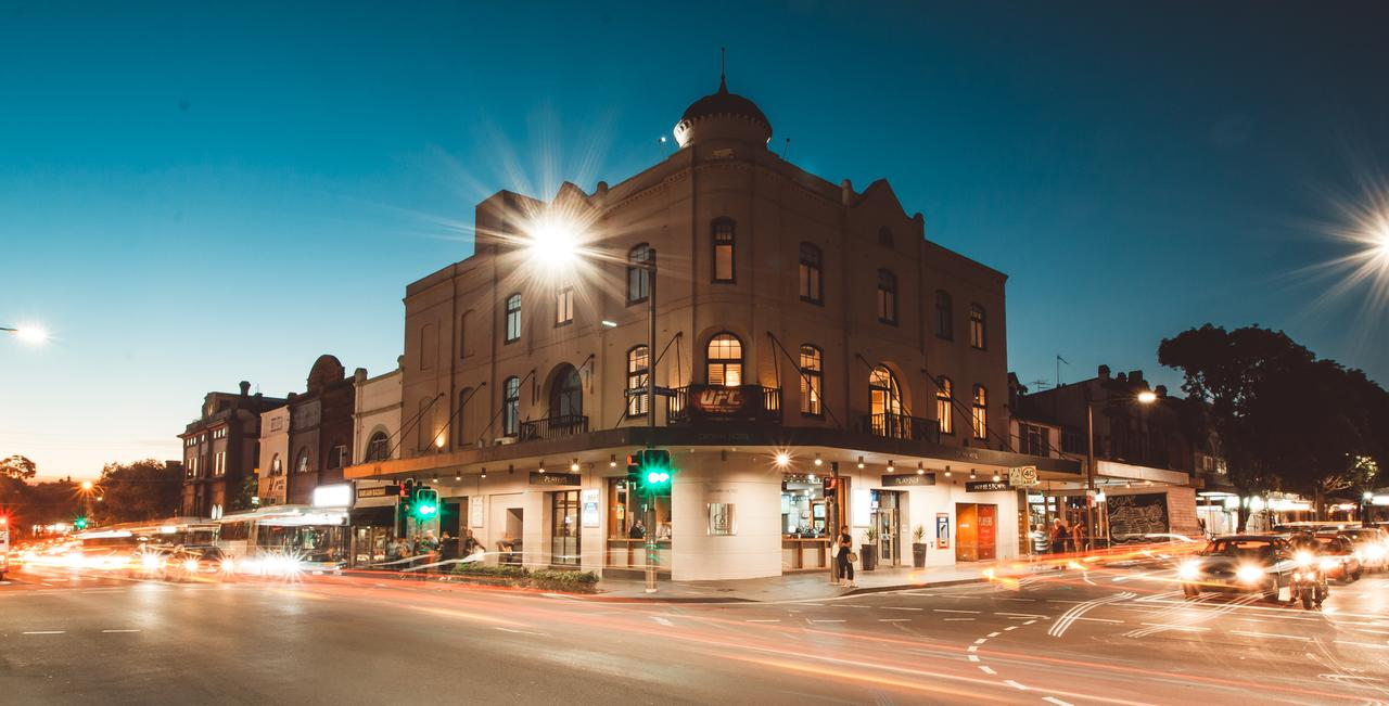 Crown Hotel Surry Hills - Goulburn Accommodation