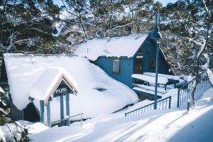 Pure Chalet Thredbo - Goulburn Accommodation