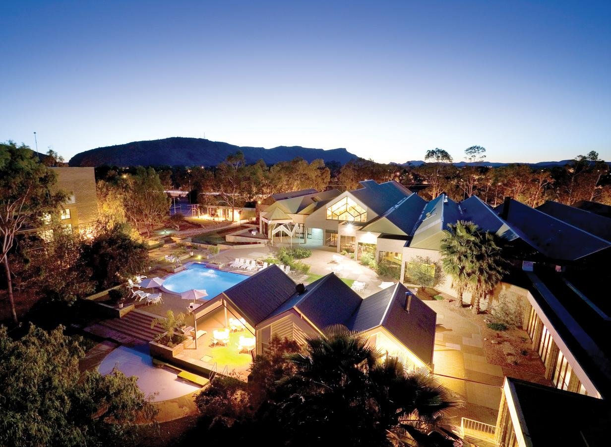 DoubleTree by Hilton Alice Springs - Goulburn Accommodation