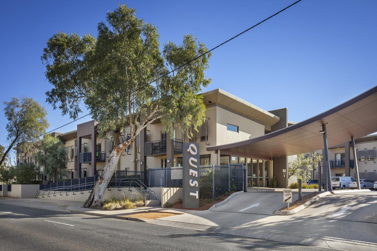 Quest Alice Springs - Goulburn Accommodation