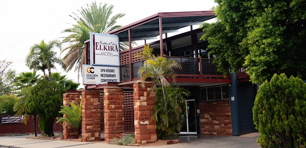 Elkira Court Motel - Goulburn Accommodation