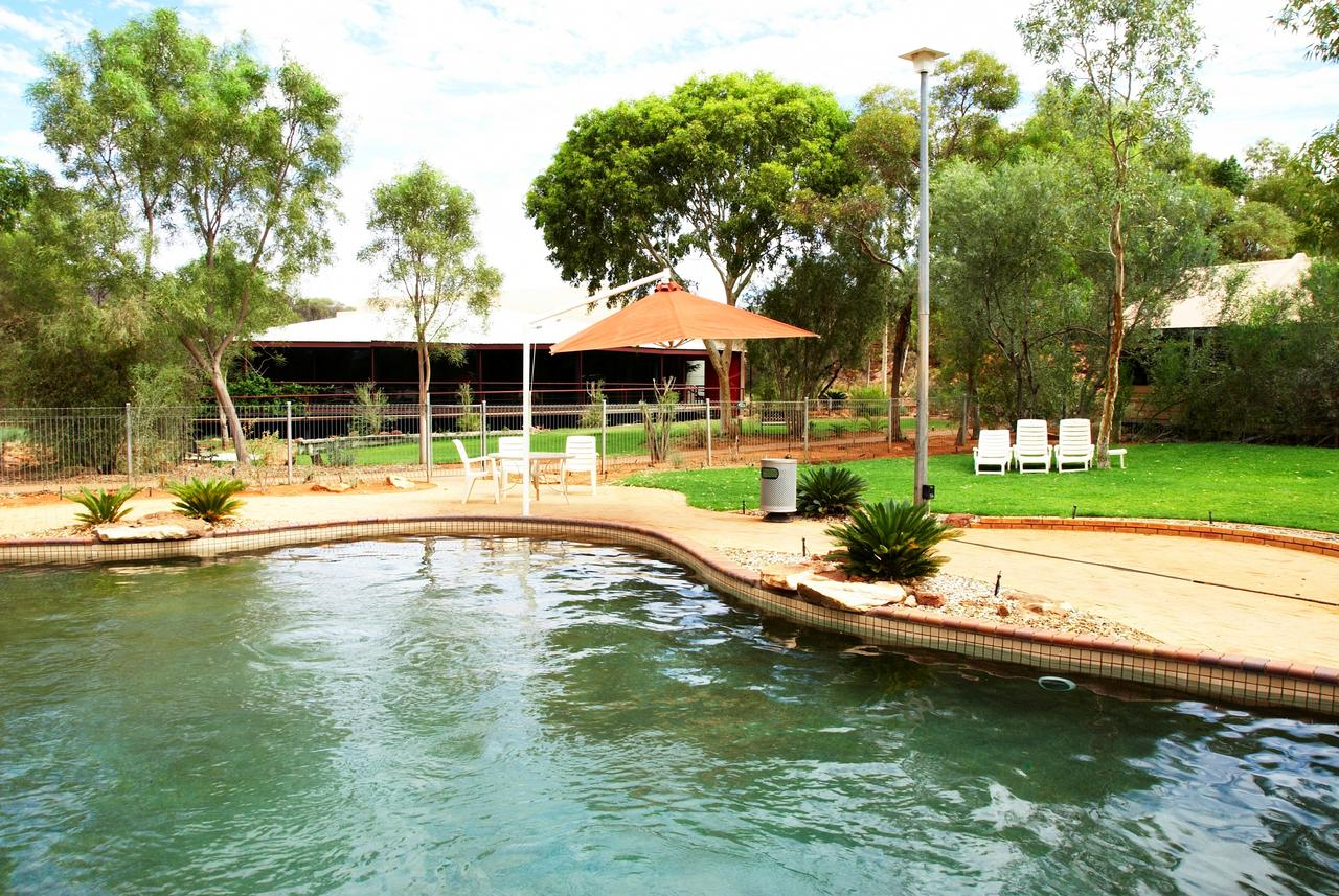Kings Canyon Resort - Goulburn Accommodation