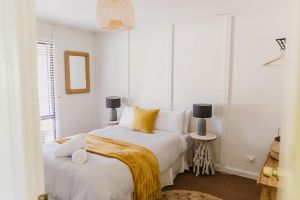 Margaret River Holiday Cottages - Goulburn Accommodation
