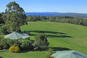 Celestine Retreat - Goulburn Accommodation