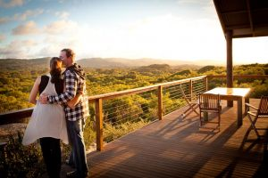 Cape Howe Cottages - Goulburn Accommodation