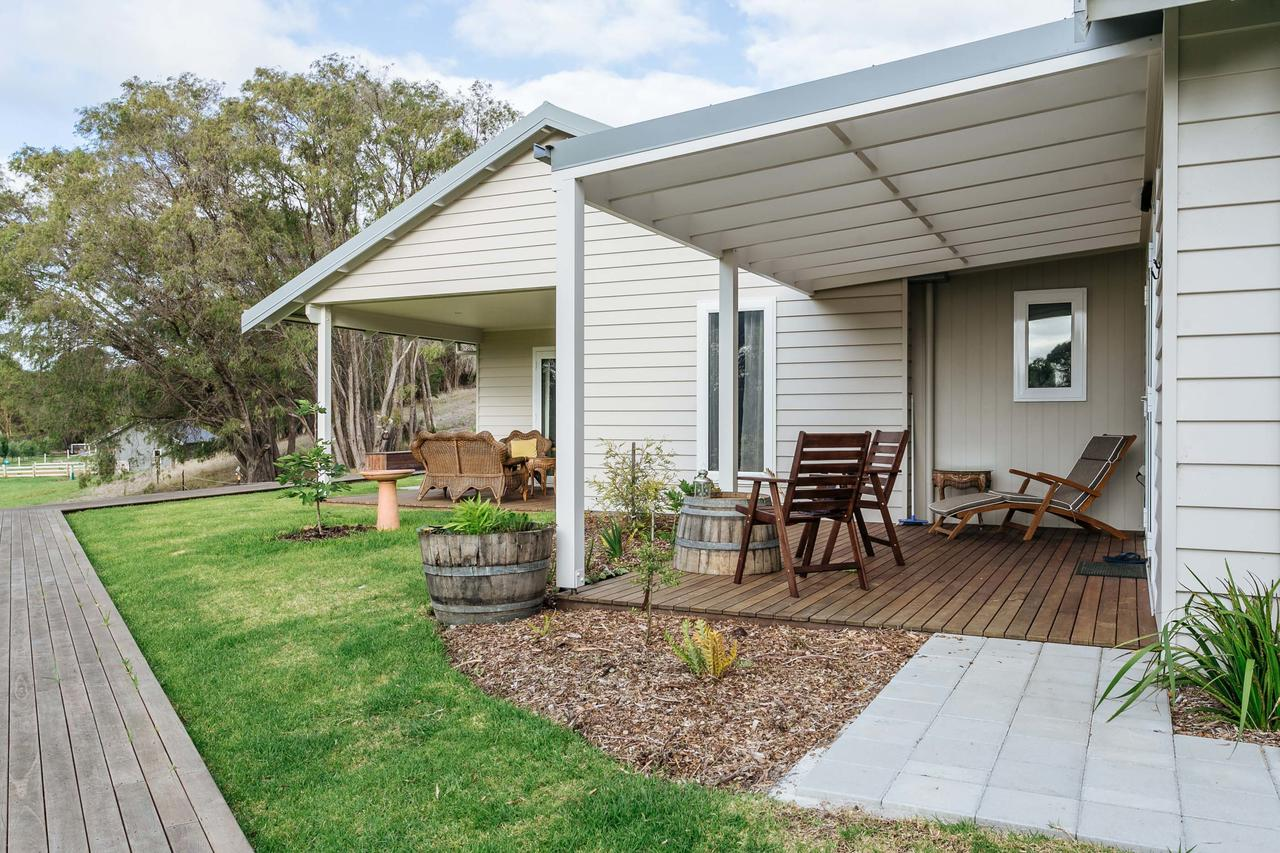Stablebase - Goulburn Accommodation
