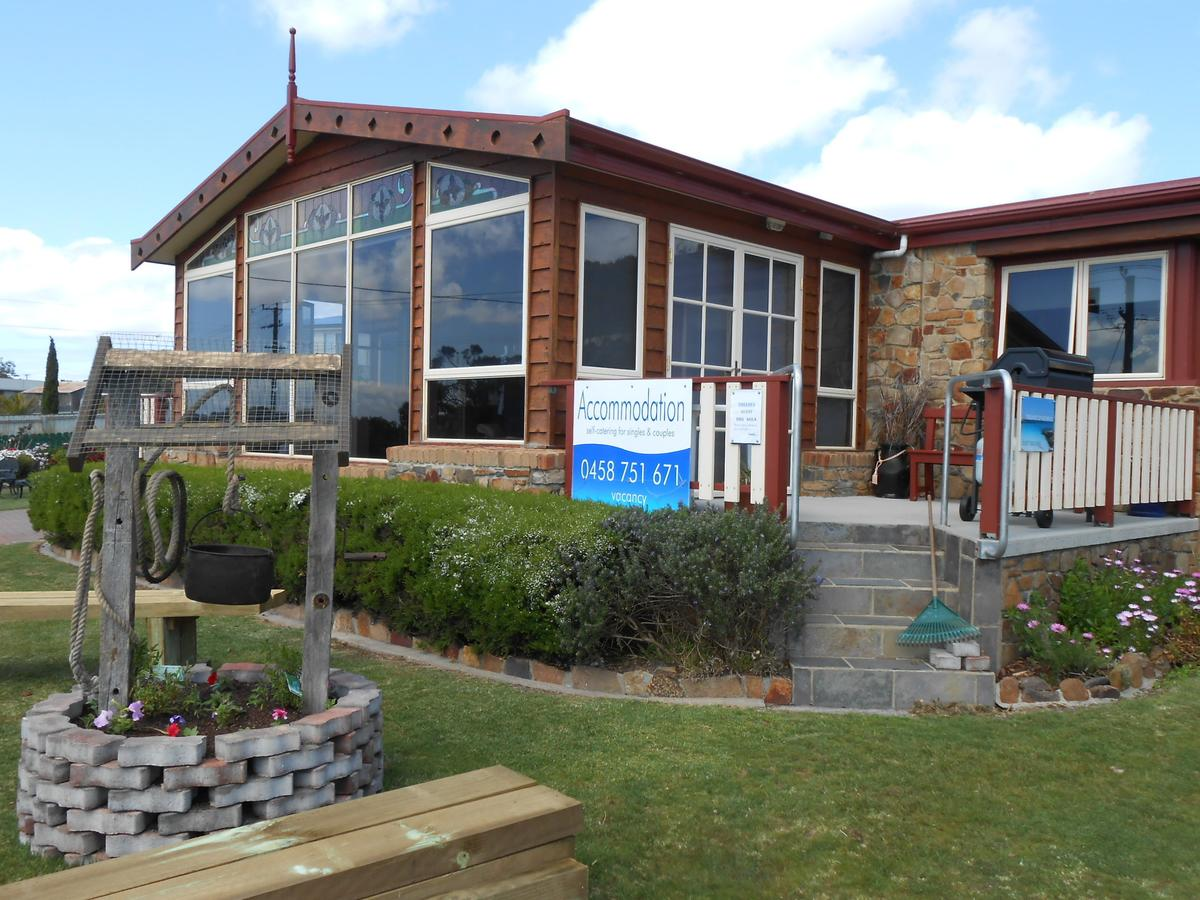 Tidelines of Bicheno - Goulburn Accommodation