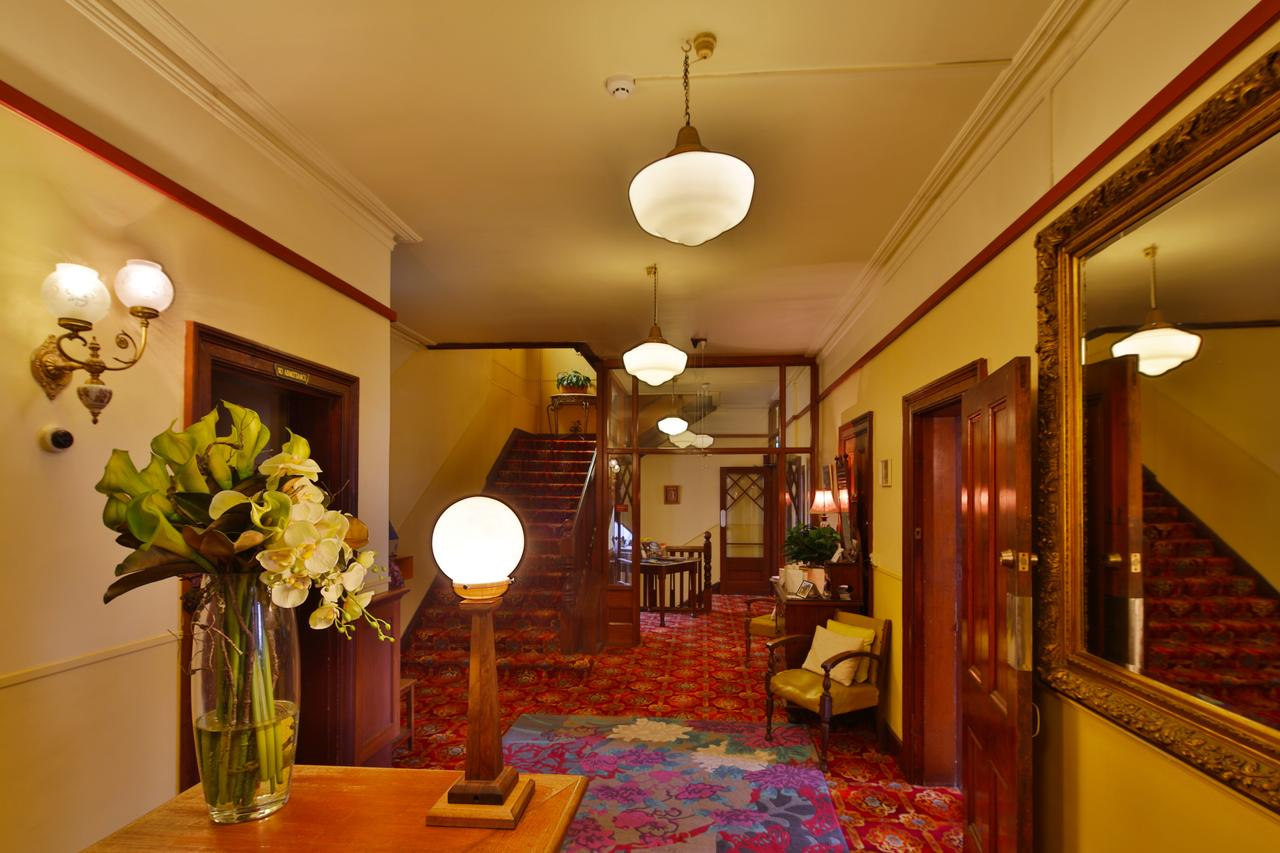 Astor Private Hotel - Goulburn Accommodation
